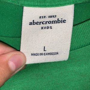 abercrombie kids Shirts & Tops - abercrombie tee